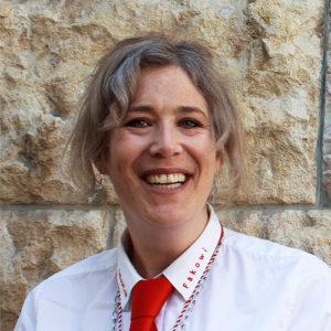 Anita Meier