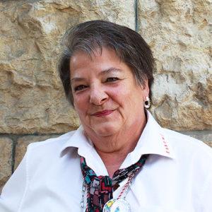 Ursula Fritschi