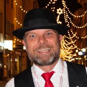 Christian Bucher